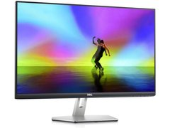 "Монитор 27"" Dell S2721HN (210-AXKV) IPS, LED, Full HD, Black"