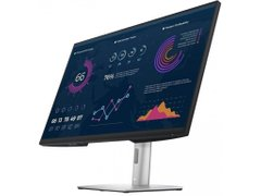 "Монитор 32"" Dell P3221D (210-AXNJ) IPS, LED, WQHD , Black"